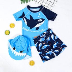 Boy's Swimsuit