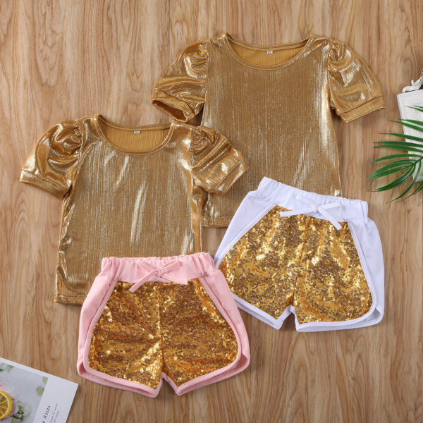 0-4Y-Infant-Kids-Baby-Girls-Clothes-Sets-Puff-Sleeve-Solid-T-Shirts-Tops-Sequined-Shorts-1.jpg