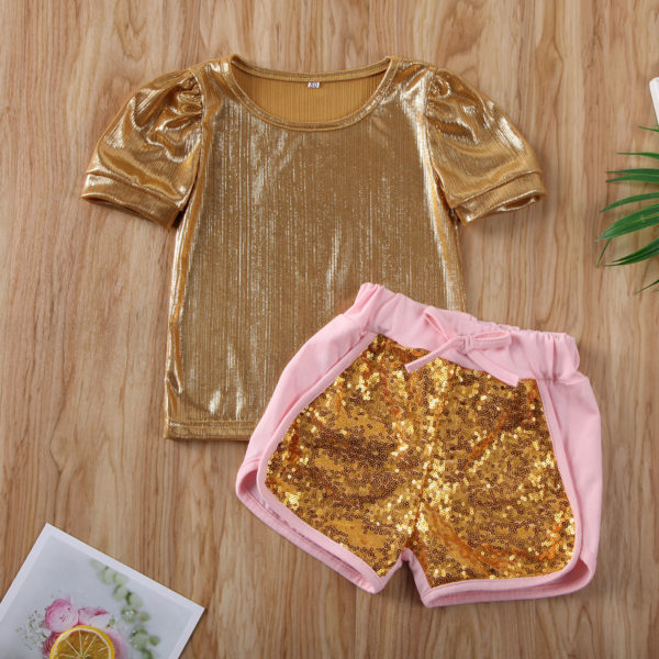 0-4Y-Infant-Kids-Baby-Girls-Clothes-Sets-Puff-Sleeve-Solid-T-Shirts-Tops-Sequined-Shorts-4.jpg