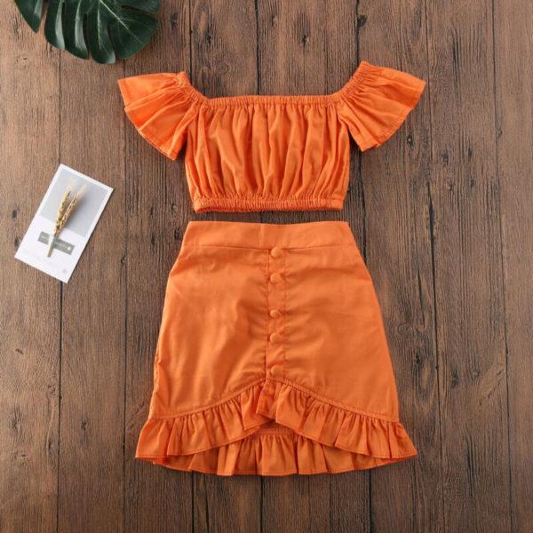 1-6Y-2PCS-Toddler-Kids-Baby-Girls-Clothes-Sets-Orange-Off-Shoulder-Tops-Crop-Ruffle-A-1.jpg