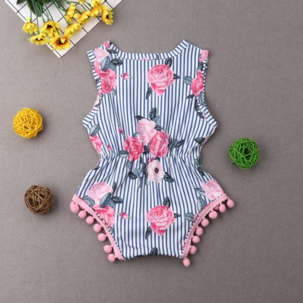 2019-Brand-New-Newborn-Infant-Kids-Baby-Girls-Romper-Sleeveless-Tassel-Ball-Striped-Floral-Print-Elastic-4.jpg