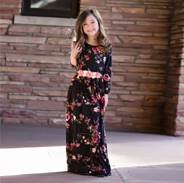 2019-Spring-Autumn-Girls-Dress-Bohemian-Long-Sleeve-Flower-Print-Maxi-Dress-Floral-Child-Girls-Autumn-1.jpg