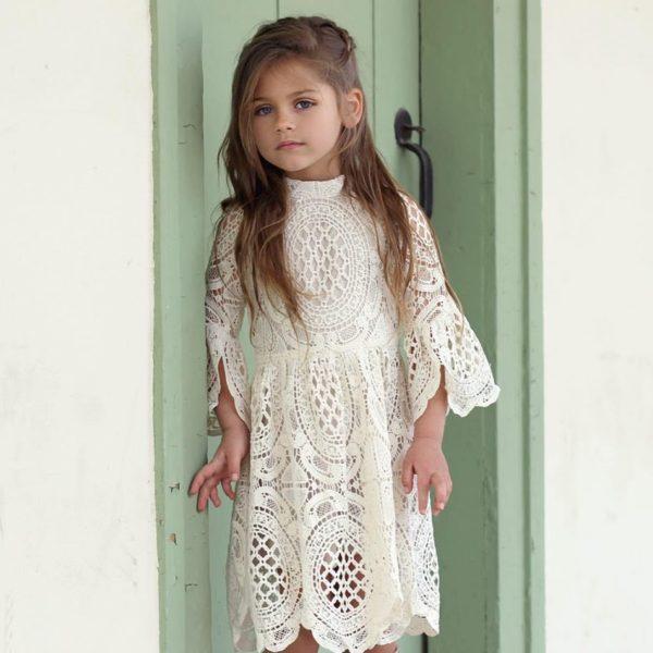 PaMaBa-Elegant-Baby-Girls-Lace-Summer-Party-Dress-3-4-Flare-Sleeve-White-Christening-Robe-Flower-1.jpg