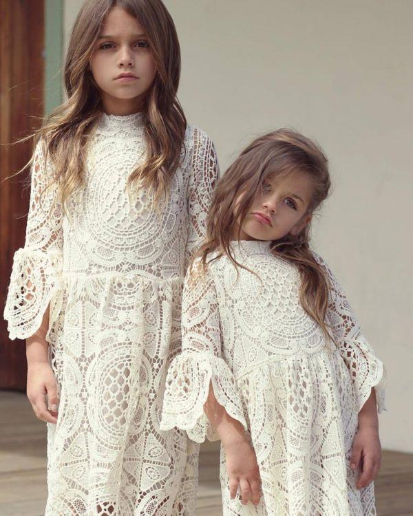 PaMaBa-Elegant-Baby-Girls-Lace-Summer-Party-Dress-3-4-Flare-Sleeve-White-Christening-Robe-Flower-2.jpg