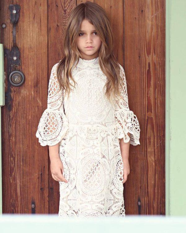 PaMaBa-Elegant-Baby-Girls-Lace-Summer-Party-Dress-3-4-Flare-Sleeve-White-Christening-Robe-Flower-3.jpg