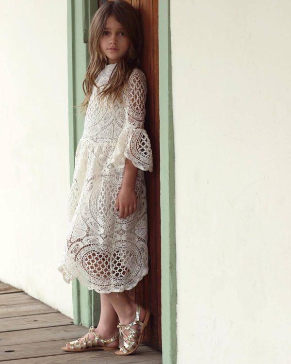 PaMaBa-Elegant-Baby-Girls-Lace-Summer-Party-Dress-3-4-Flare-Sleeve-White-Christening-Robe-Flower-4.jpg