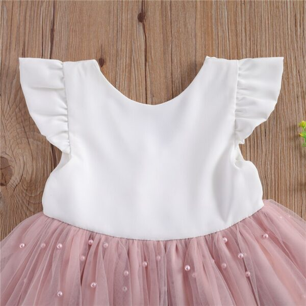 0-5Y-Summer-Princess-Infant-Baby-Girls-Dress-Ruffles-Sleeve-Solid-Pearl-Lace-Patchwork-Back-Bowknot-3.jpg
