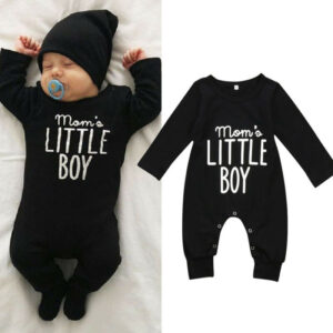 Boy's Jumpsuit