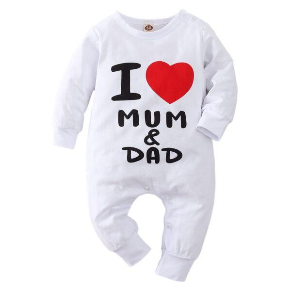 Newborn-baby-girl-boy-romper-Long-sleeve-white-Cotton-jumpsuit-I-love-mum-and-DaD-letter-1.jpg