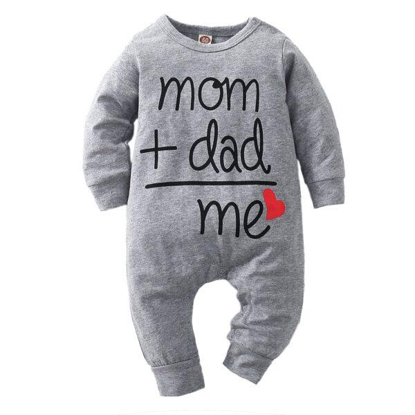 Newborn-baby-girl-boy-romper-Long-sleeve-white-Cotton-jumpsuit-I-love-mum-and-DaD-letter-2.jpg