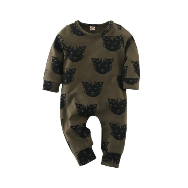 Newborn-baby-girl-boy-romper-Long-sleeve-white-Cotton-jumpsuit-I-love-mum-and-DaD-letter-4.jpg