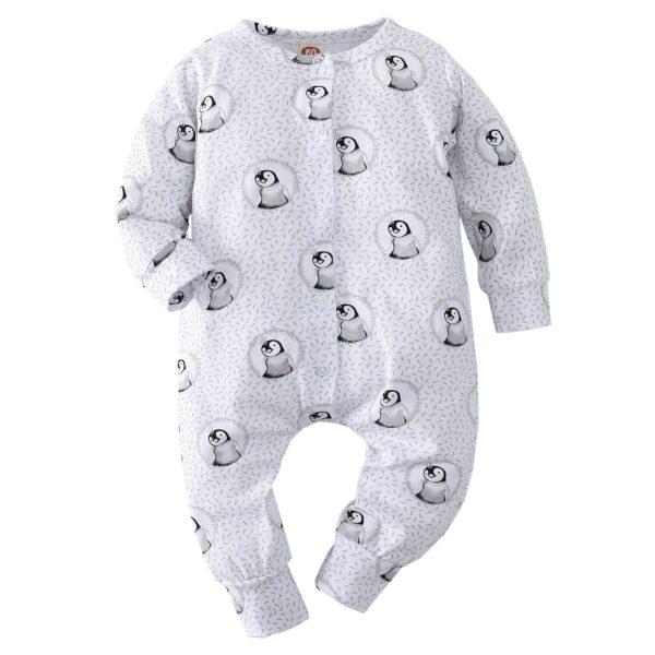 Newborn-baby-girl-boy-romper-Long-sleeve-white-Cotton-jumpsuit-I-love-mum-and-DaD-letter-5.jpg
