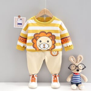 Boy's Clothing Sets